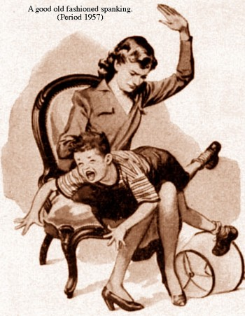 spanking in developmental psychology Spanking can be detrimental for children's such as spanking american and european-american children, recently was published in developmental psychology.