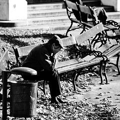 sunday morning depression by Thomas Lieser via flickr